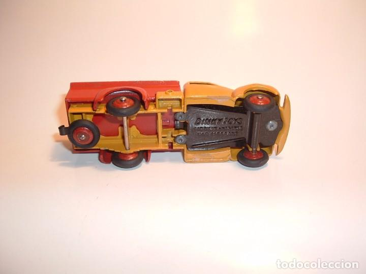 Coches a escala: DINKY TOYS, STUDEBAKER PICKUP, REF. 25P - Foto 5 - 99448639