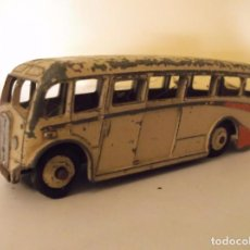 Coches a escala: DINKY DE MECCANO BUS LUXURY COACH. Lote 99716555