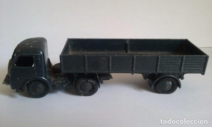 TRACTEUR PANHARD (Juguetes - Coches a Escala 1:43 Dinky Toys)