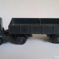 Coches a escala: TRACTEUR PANHARD. Lote 100216031