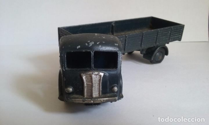 Coches a escala: Tracteur panhard - Foto 2 - 100216031