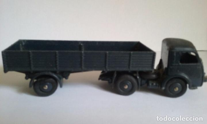 Coches a escala: Tracteur panhard - Foto 3 - 100216031