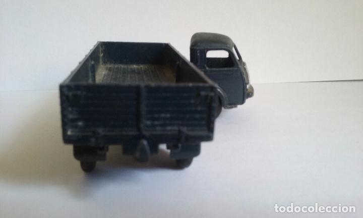 Coches a escala: Tracteur panhard - Foto 4 - 100216031