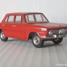 Coches a escala: DINKY TOYS Nº 534 MECCANO FRANCE BMW 1500. ORIGINAL. Lote 101538327