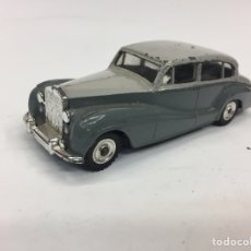 Coches a escala: DINKY TOYS- ROLLS ROYCE SILVER WRAIT-1:43-MOD 150. Lote 104192432