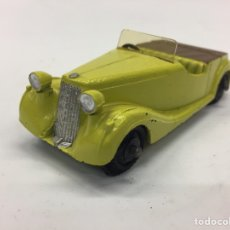 Coches a escala: DINKY TOYS- SUNBEAM TALBOT- MOD 38B. Lote 104195130