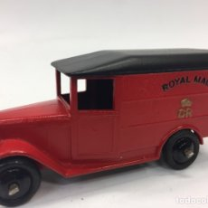 Coches a escala: DINKY TOYS-1:43- ROYAL MAIL VAN- MOD.34B. Lote 104240674