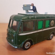 Coches a escala: DINKY SUPERTOYS TV ROVING EYE N° 968. Lote 105326671
