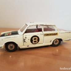 Coches a escala: DINKY TOYS FORD CORTINA COCHE RALLY N° 212. Lote 105328199