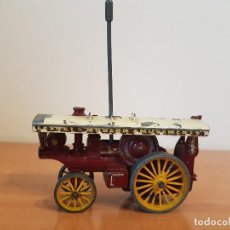 Coches a escala: LESNEY-MATCHBOX LOCOMOTORA . Lote 105332495