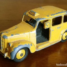 Coches a escala: DINKY TOYS AUSTIN TAXI 40H. Lote 109776075