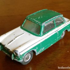 Coches a escala: DINKY TOYS TRIUMPH HERALD 189. Lote 109777847