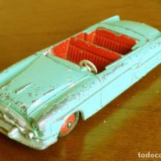 Coches a escala: DINKY TOYS PACKARD 132. Lote 109779355