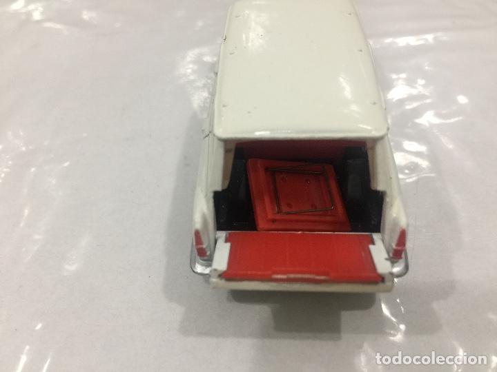 Coches a escala: SIMCA 1500 GLS DINKY TOYS ESCALA 1:43 - Foto 6 - 111632987