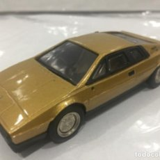 Coches a escala: LOTUS ESPIRIT WESTERN MODELS ESCALA 1/43. Lote 112040659