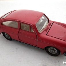 Coches a escala: COCHE VOLKSWAGEN 1600 TL - DINKY TOYS, MADE IN ENGLAND. Lote 112080099