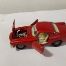 Coches a escala: DINKY TOYS VOLVO 1800S. Lote 112116027