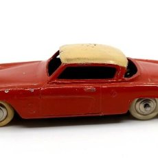 Coches a escala: DINKY TOYS STUDEBAKER COMMANDER. Lote 112265015