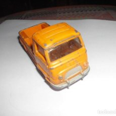 Coches a escala: ESTAFETTE RENAULT DINKY TOYS. Lote 112866199