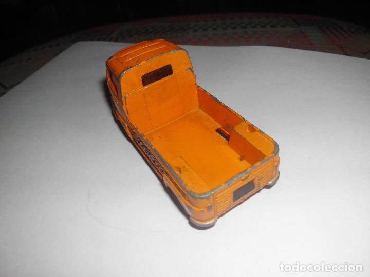 Coches a escala: estafette renault dinky toys - Foto 2 - 112866199