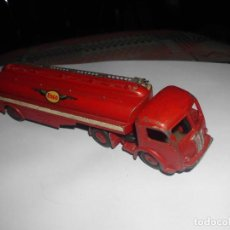 Coches a escala: TRACTEUR PANHARD DINKY TOYS. Lote 112891875