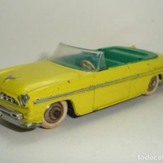 Coches a escala: CHRYSLER NEW YORKER 1955 DINKY TOYS MADE IN FRANCE. Lote 113461371
