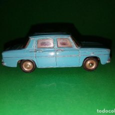 Coches a escala: RENAULT R8 DE DINKY TOYS (MECCANO FRANCE). Lote 114167003