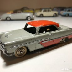 Coches a escala: DINKY TOYS PLYMOUTH BELVEDERE MADE IN FRANCE MECCANO. Lote 115973743