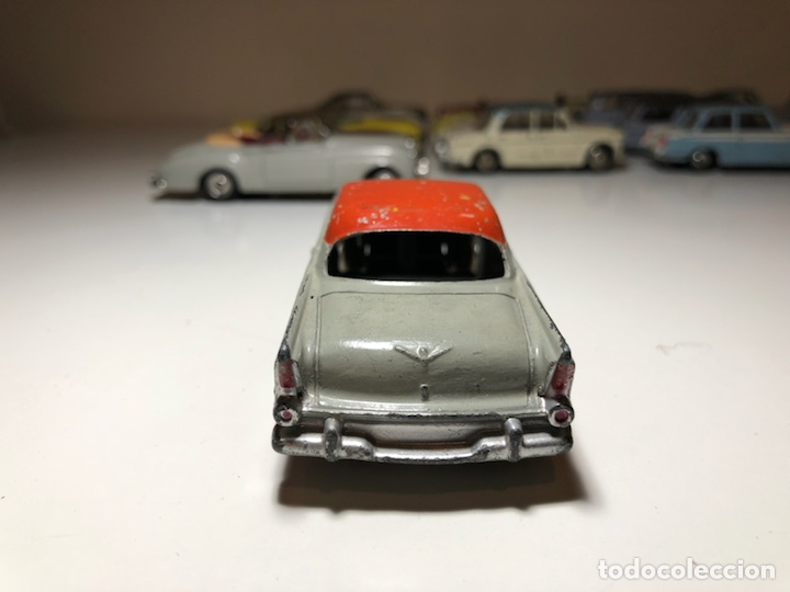 Coches a escala: Dinky Toys Plymouth Belvedere Made in France Meccano - Foto 5 - 115973743
