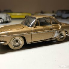 Coches a escala: RENAULT FLORIDE 543 DINKY TOYS. Lote 115979320