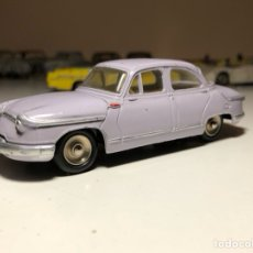 Coches a escala: DINKY TOYS Nº 547 MECCANO FRANCE PANHARD.. Lote 115982254