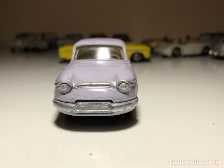 Coches a escala: Dinky toys Nº 547 Meccano France Panhard. - Foto 5 - 115982254