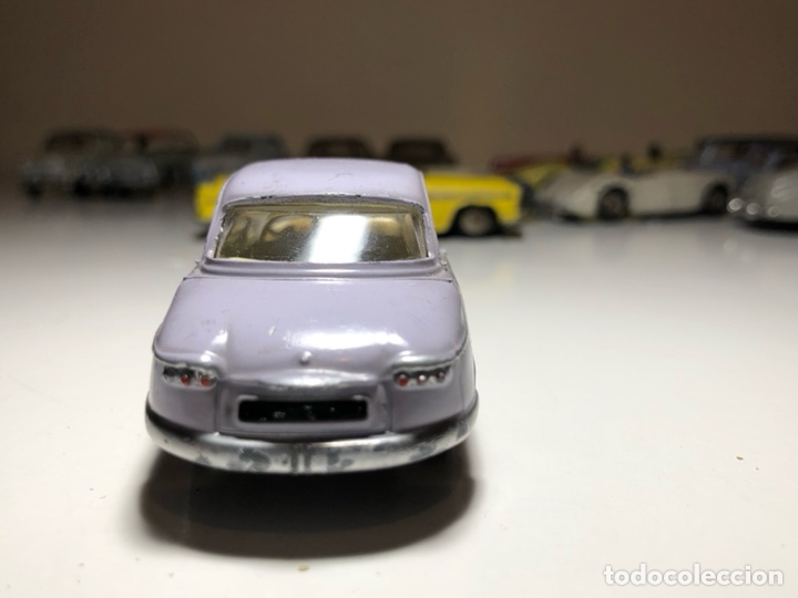 Coches a escala: Dinky toys Nº 547 Meccano France Panhard. - Foto 6 - 115982254