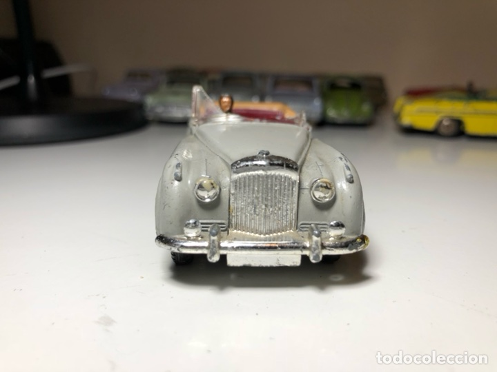 Coches a escala: Bentley S2 Dinky Toys Meccano 1/43 Made in France - Foto 5 - 116072744
