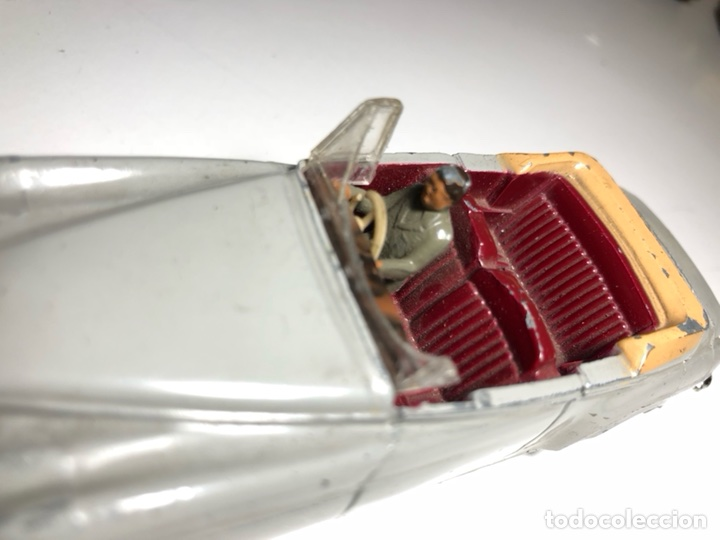 Coches a escala: Bentley S2 Dinky Toys Meccano 1/43 Made in France - Foto 7 - 116072744