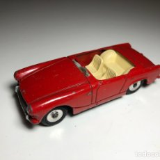 Coches a escala: DINKY TOYS Nº112 MECCANO ENGLAND AUSTIN HEALEY SPRITE. Lote 116084135