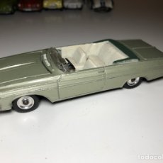 Coches a escala: PLYMOUTH FURY EN METAL. DINKY TOYS. ESC 1/43-115-MADE IN ENGLAND. Lote 116134963