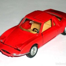 Model Cars - Matra Sports M-530 ref. 1403, metal, esc. 1/43, Dinky Toys France, original año 1967. - 118238503
