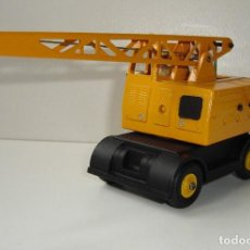 Coches a escala: ANTIGUA GRUA COLES MOBILE CRANE DINKY SUPERTOYS. Lote 120314619