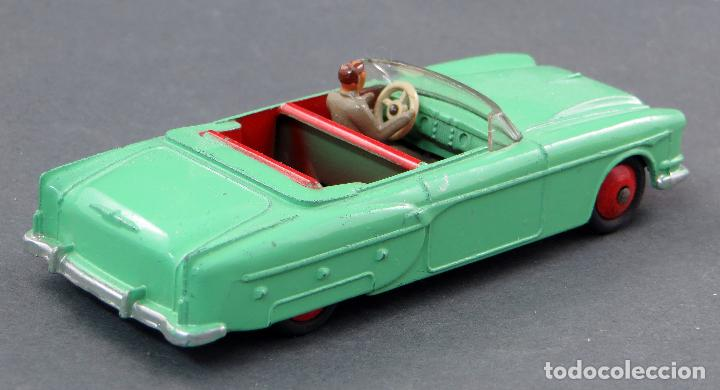 Coches a escala: Packard Convertible Dinky Toys Made in England con caja 132 1/43 años 60 - Foto 4 - 120422999