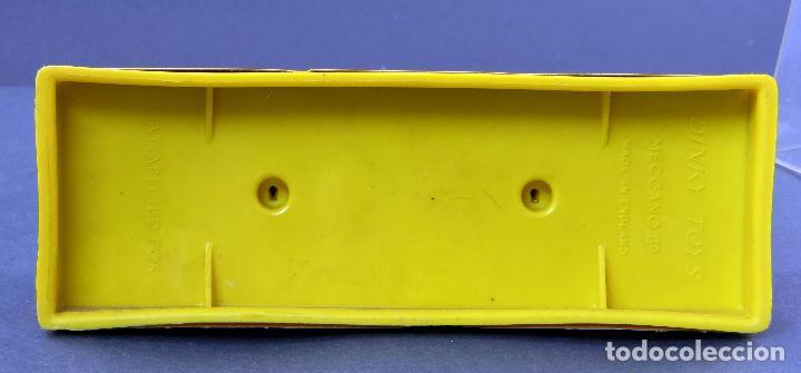Coches a escala: Mercedes Benz 600 Limousine Dinky Toys Made in England con caja 1/43 años 70 - Foto 4 - 120531463