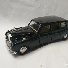 Coches a escala: ANTIGUO ROLLS ROYCE PHANTOM, DINKY TOYS. Lote 121187103