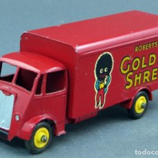 Voitures à l'échelle: CAMIÓN GOLDEN SHRED GUY DINKY SUPERTOYS ROBERTSONS 919 MADE IN ENGLAND 1/43 AÑOS 60. Lote 121744979