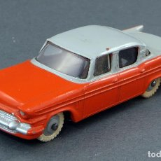 Coches a escala: PACKARD CLIPPER SEDAN CRISTALES DINKY MADE IN ENGLAND 180 1/43 AÑOS 50. Lote 122385623