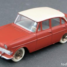 Coches a escala: OPEL REKORD DINKY TOYS MADE IN FRANCE 554 1/43 AÑOS 50. Lote 122387155