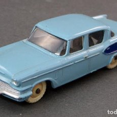 Coches a escala: STUDEBAKER PRESIDENT DINKY TOYS MADE IN ENGLAND 179 1/43 AÑOS 60. Lote 122389335
