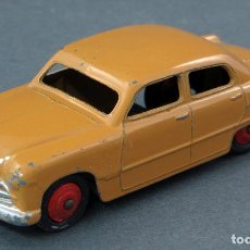 Coches a escala: FORD SEDAN DINKY TOYS MADE IN ENGLAND 139 A 1/43 AÑOS 50. Lote 122426743