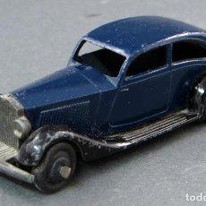 Coches a escala - Citroen Dinky Toys Made in England 1/43 años 40 - 122436543