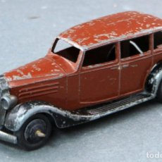 Model Cars - Coche Dinky Toys Made in England 1/43 años 40 - 122436923
