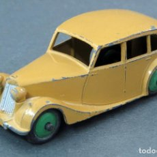 Coches a escala: TRIUMPH DINKY TOYS MADE IN ENGLAND 151 1/43 AÑOS 50. Lote 122437435